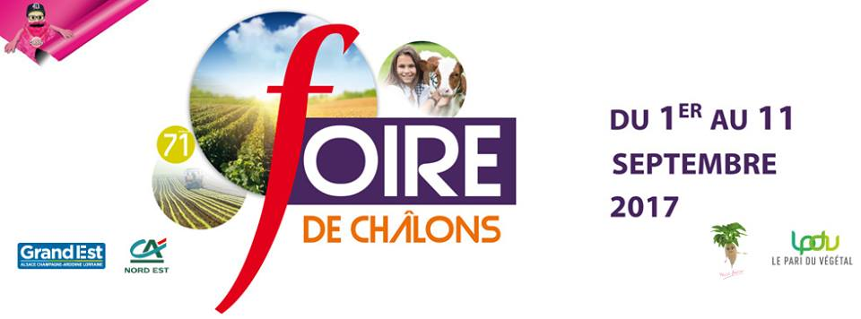 Foire de Châlons