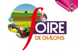73 ème Foire de Châlons en Champagne