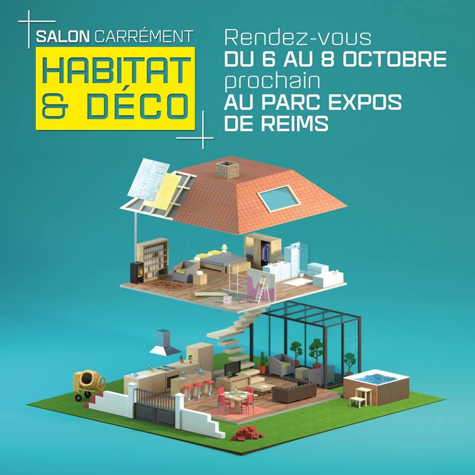 Reims Habitat 2017